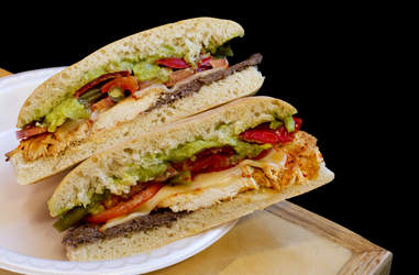 best sandwich shops in bangalore