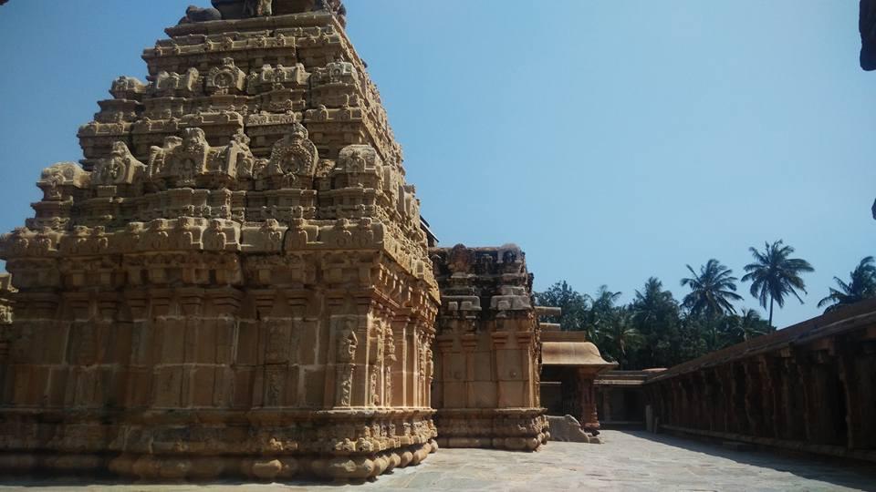 Nandi Hills temple, one day trip to nandi hills boga nandeeshwara temple images