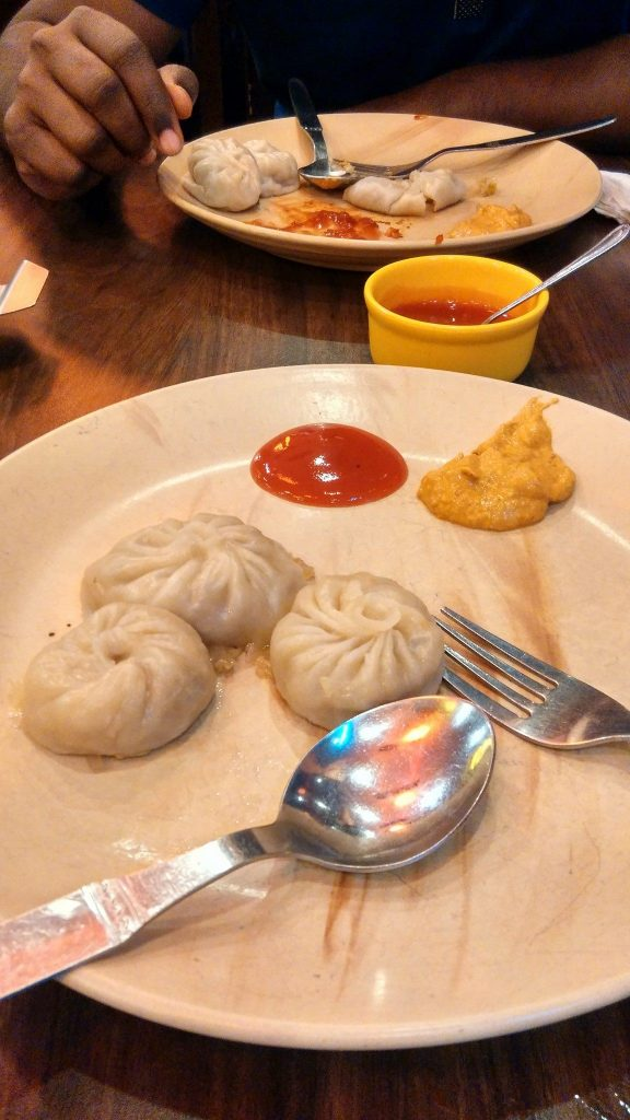 Food images from Shanghai Court Bannerughatta road