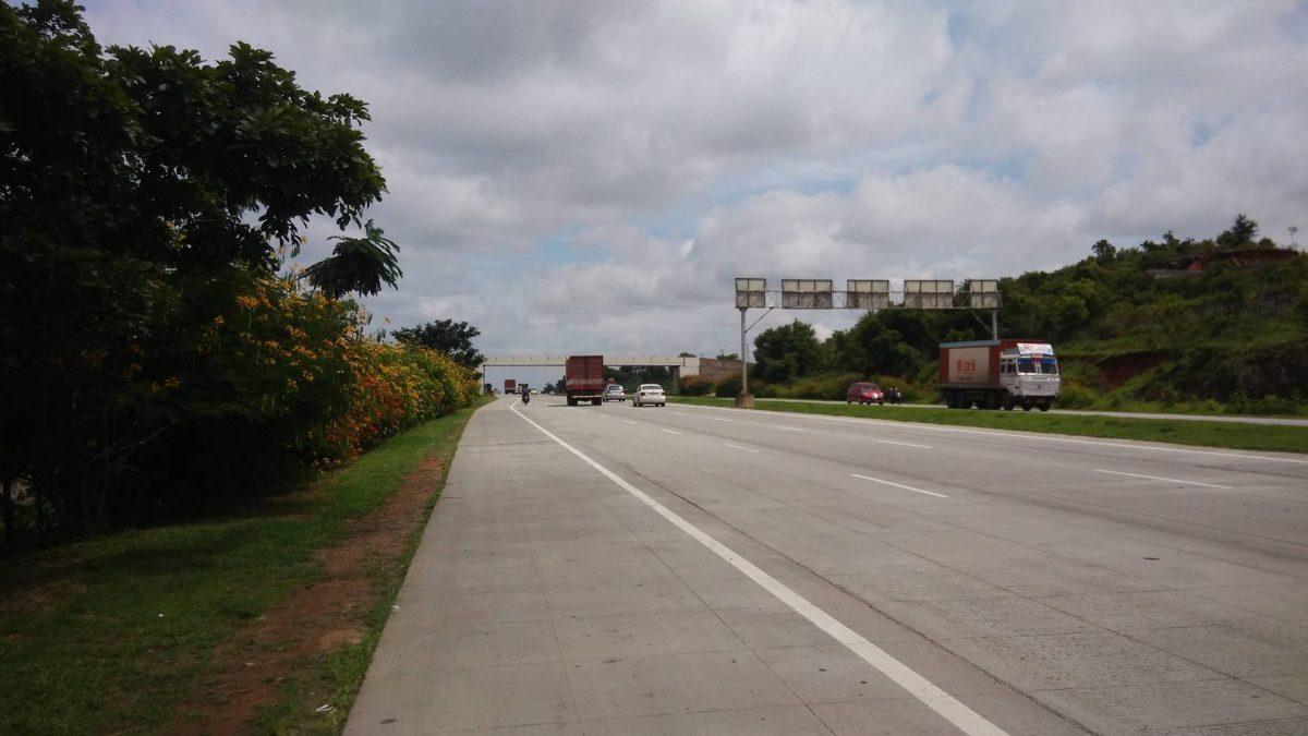 Best Bike ride places near bangalore