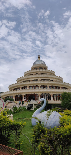 how to reach bangalore ashram