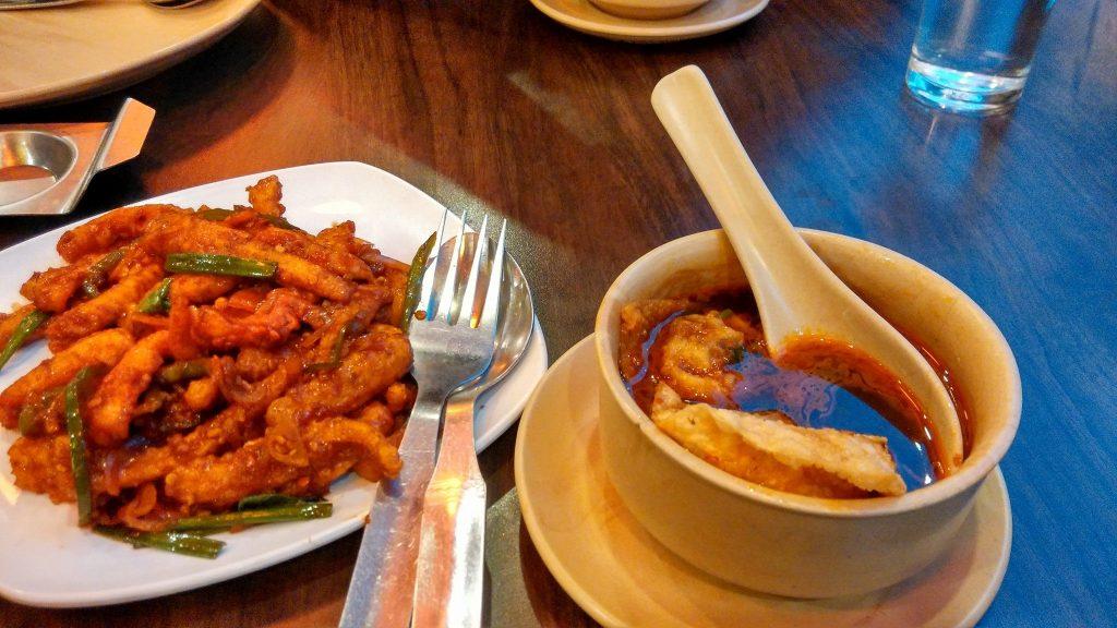 the best non veg restaurtant images bangalore