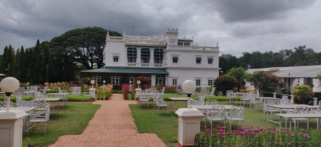 Best Restaurant in Mysore