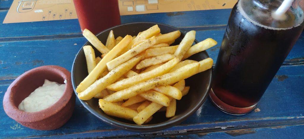 Chavadi restaurant images