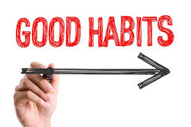 good habits moderation