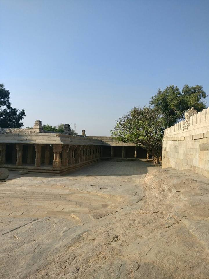 One day trip From Bangalore _ Lepakshi temple images