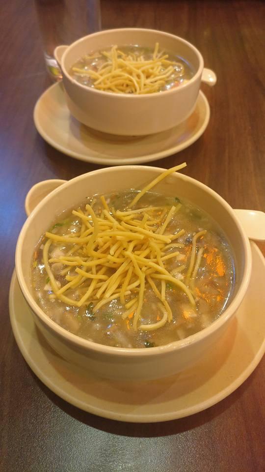 Food images Shanghai Court Bannerughatta road