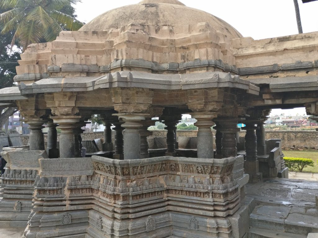 hoysala temples in Karnataka
