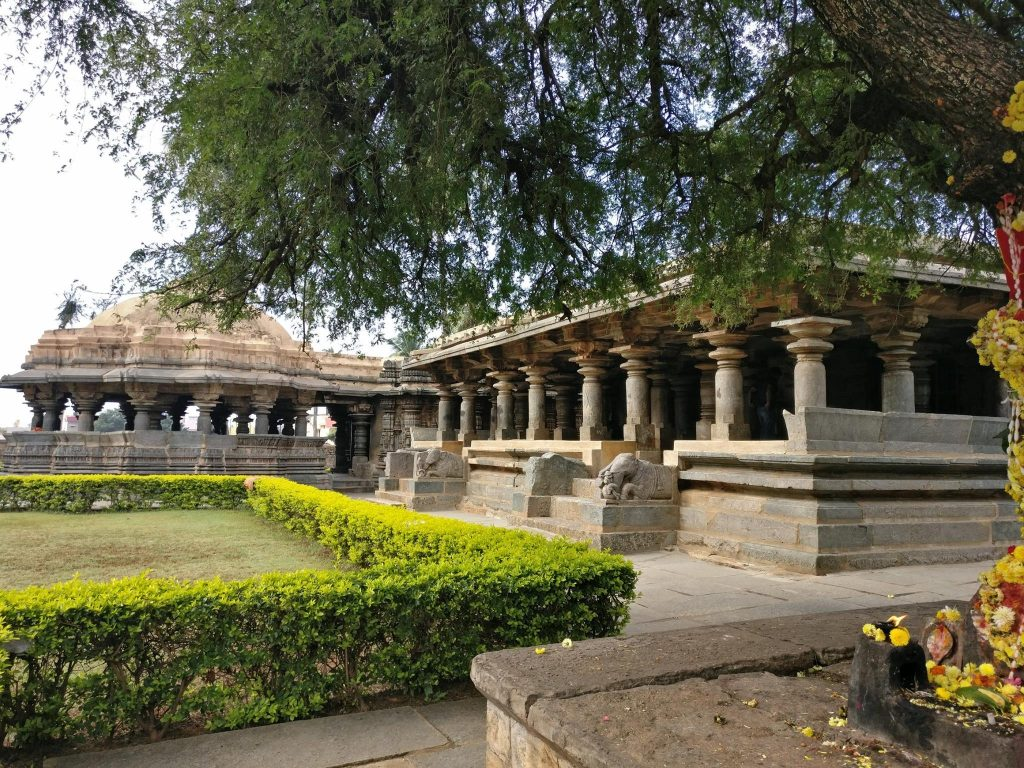 Places to visit in belur trip
