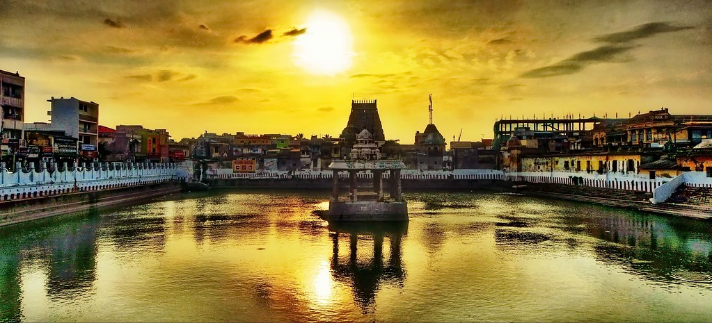 Famous Temples in Kumbakonam - A Very Big List with Google Map link