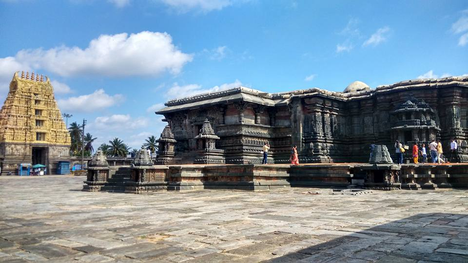 famous temples in karnataka