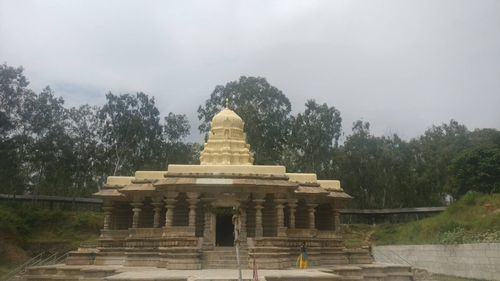 kirthinarayan temple_talakad temples