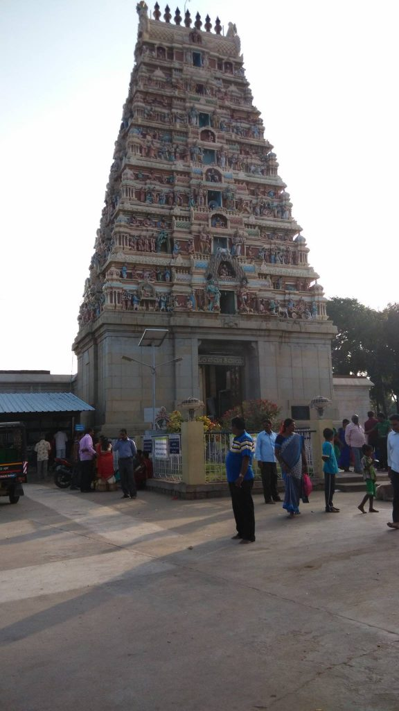 Places to visit in Bangalore to hassan road trip