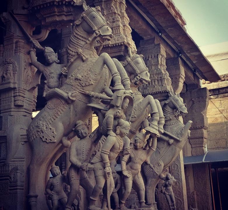 Srirangam Vaikunta ekadasi