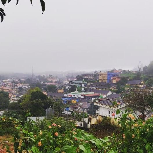 Road trip from bangalore to Madikeri