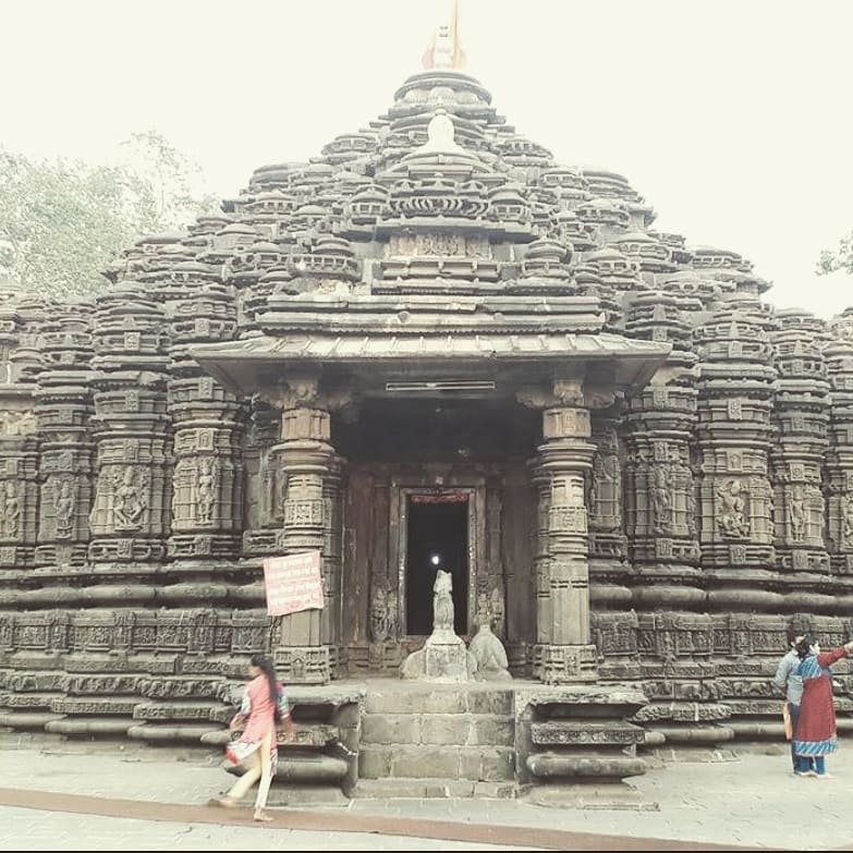 Ambarnath temple images